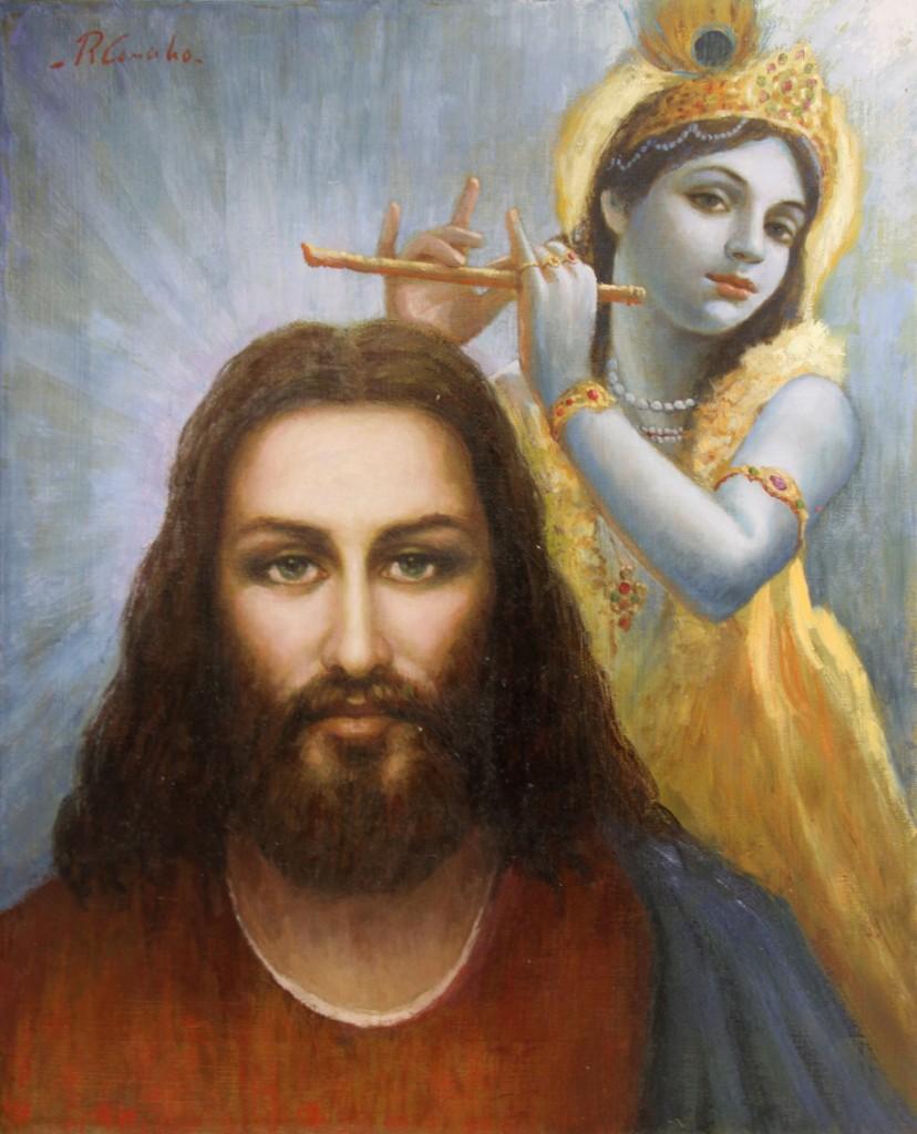 Is Jesus Christ a Guru? — Ananda